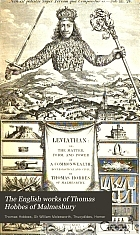 The English works of Thomas Hobbes of Malmesbury,