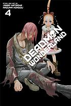 Deadman Wonderland. Volume 4