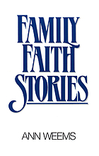 Family faith stories