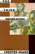 The third generation : a novel