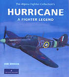 The alpine fighter collection's Hurricane Mk IIA