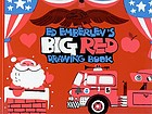 Ed Emberley's big red drawing book.