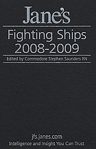 Jane's fighting ships 2008/09
