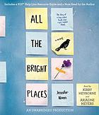 All the bright places : a novel