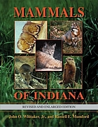 Mammals of Indiana