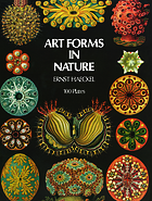 Art forms in nature.