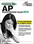 Cracking the AP world history exam