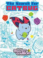 The search for Catbug