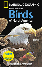 Field guide to the birds of North America.