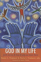God in my life : faith stories and how and why we share them