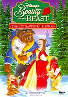 Beauty and the beast. The Enchanted Christmas