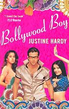 Bollywood boy