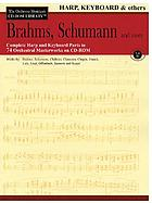 Brahms, Schumann, and more : complete ... parts to 74 orchestral masterworks on CD-ROM.