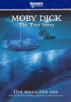 Moby Dick : the true story