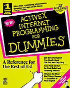 ActiveX for dummies