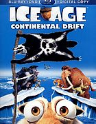 Ice age. / Continental drift