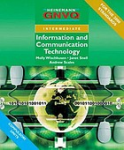 Intermediate information and communication technology : compulsory units