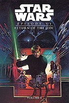 Star wars. Episode VI, Return of the Jedi, Volume one