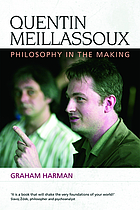Quentin meillassoux : philosophy in the making