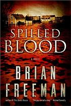 Spilled blood : a novel