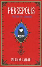 Persepolis : the story of an Iranian childhood