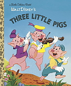 Walt Disney's The three little pigs
