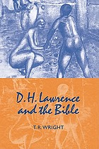 D.H. Lawrence and the Bible