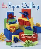 The new paper quilling