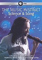 The music instinct : science & song