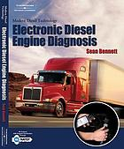 Modern diesel technology : electronic diesel engine diagnosis
