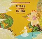 Miles from India : a celebration of the music of Miles Davis
