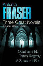 Three great novels
