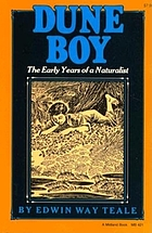Dune boy : the early years of a naturalist