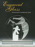 Engraved glass : international contemporary artists