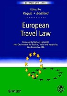 European travel law