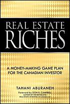 Real estate riches : a Canadian investor's guide to working with the right agent