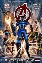 Avengers. Vol. 1, Avengers world