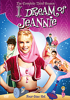 I dream of Jeannie. / The complete third season