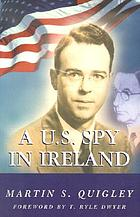 A U.S. spy in Ireland