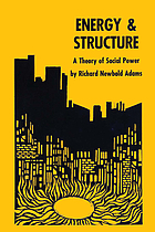 Energy and structure : a theory of social power
