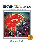 Brain & behavior : an introduction to biological psychology