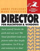 Macromedia Director MX for Windows and Macintosh
