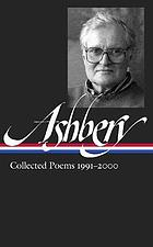 John ashbery: collected poems 1991-2000 - library of america #297.