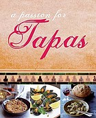 A passion for tapas.
