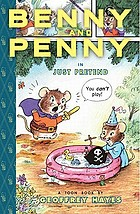 Benny and Penny in Just pretend : a toon book