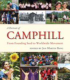 A portrait of Camphill : from founding seed to worldwide movement