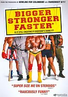 Bigger stronger faster* : *the side effects of being American