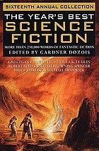 The year's best science fiction : sixteenth annual collection