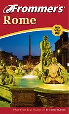 Frommer's Rome