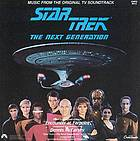 Star trek the next generation : Encounter at Farpoint